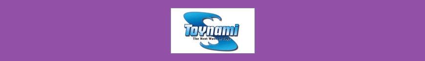 Figures Toynami