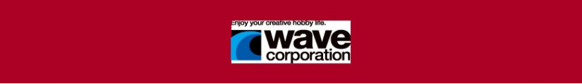 Figurines Wave Corporation