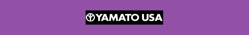 Figurines Yamato USA