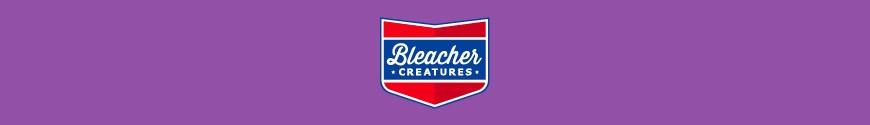 Produits dérivés Bleacher Creatures