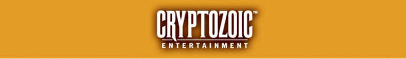 Goods Cryptozoic Entertainment