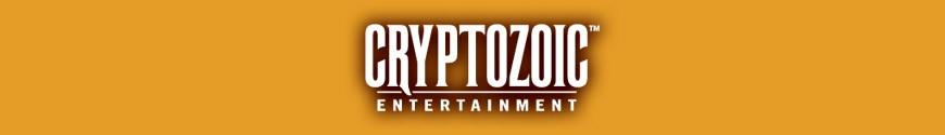 Produits dérivés Cryptozoic Entertainment