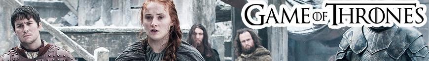 Figurines Game of Thrones et produits dérivés