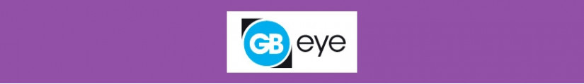 Merchandising products GB Eye