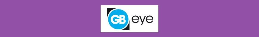 Produits dérivés GB Eye