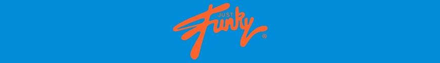 Produits dérivés Just Funky