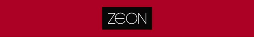 Merchandising products Zeon
