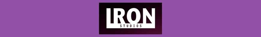 Iron Studios figures