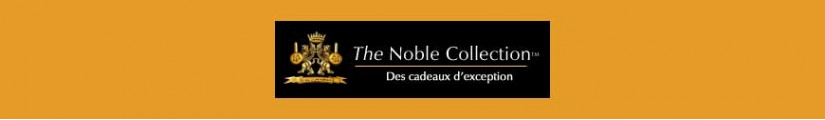 Nos produits sous licence officielle du fabricant Noble Collection