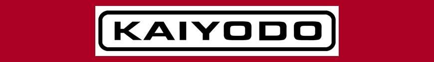 Figures Kaiyodo
