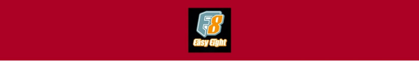 Figurines Easy Eight