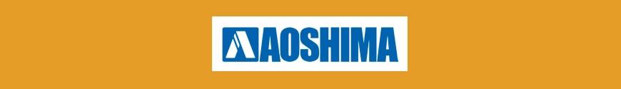 Figurines et produits dérivés Aoshima.