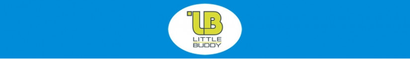 Peluches Little Buddy Toys