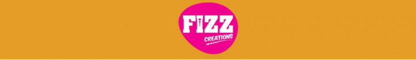 Merchandising products Fizz Creations