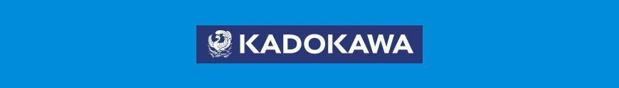Figurines Kadokawa