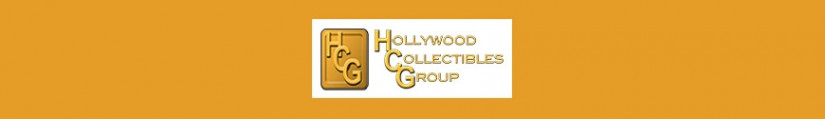 Figurines Hollywood Collectibles Group et produits dérivés