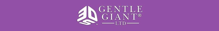 Figurines Gentle Giant et produits dérivés
