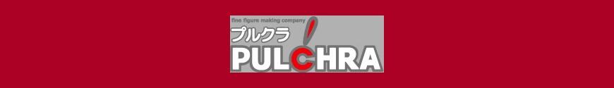 Figurines et produits dérivés Pulchra.