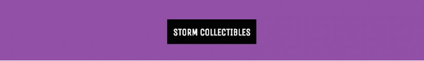 Figures Storm Collectibles