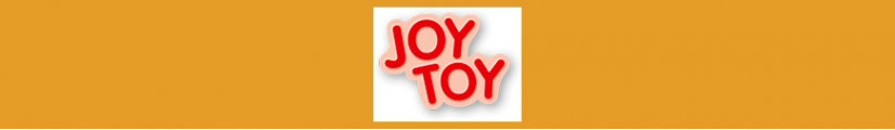 Figures and goodies Joy Toy