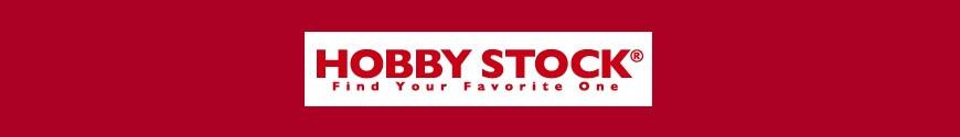 Figurines Hobby Stock