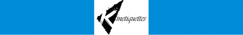 All our products officially licensed by the manufacturer Kinetiquettes