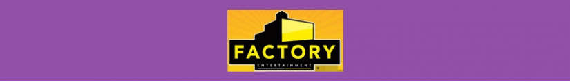 Figures and merchandising products Factory Entertainment
