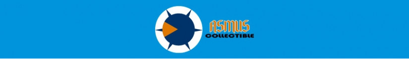 Figurines Asmus Collectible Toys
