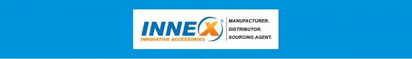 Merchandising products Innex