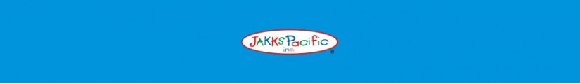 Figurines Jakks Pacific
