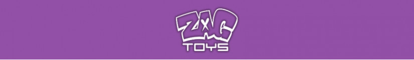 Figurines Zag Toys