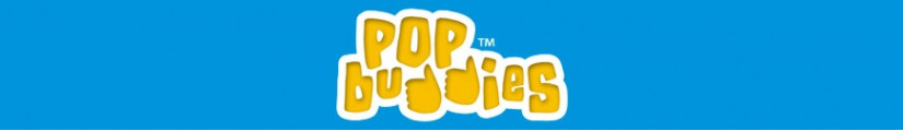 Goodies POPbuddies