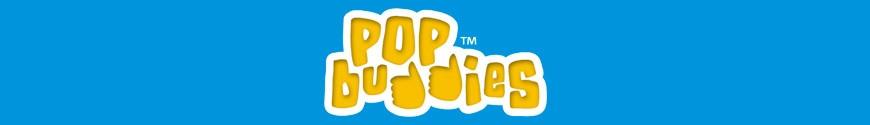 Goodies POPbuddies
