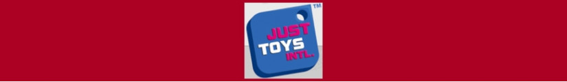 Merchandising Products Just Toys International