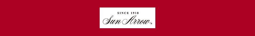 Merchandising products Sun Arrow
