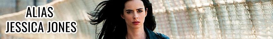 Alias (Jessica Jones)