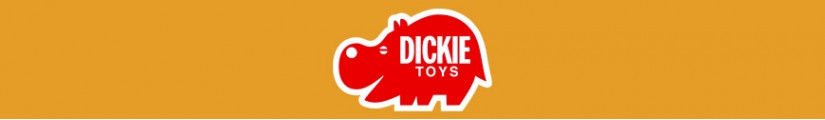 Figures and goodies Dickie Toys