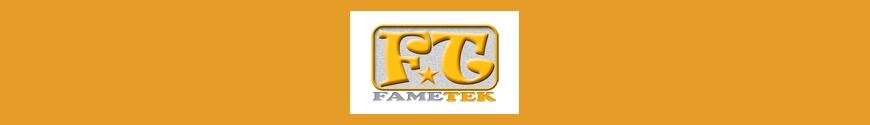 Figurines et produits dérivés FameTake