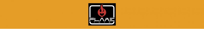 Figurines Flame Toys