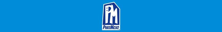 Figurines PhatMojo