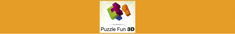 Puzzle Fun 3D merchandising products