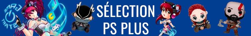 Sélection PS Plus