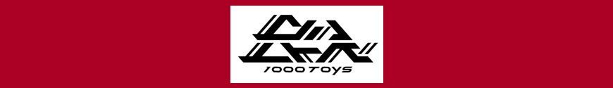 Figurines 1000toys