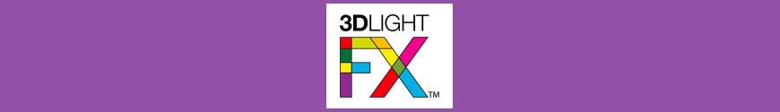 Light 3D Light FX