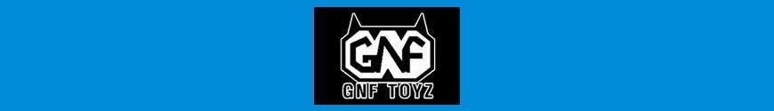 Figurines GNFtoyz