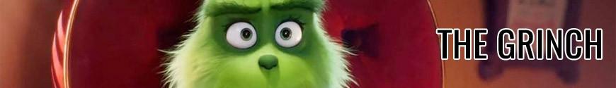 Figurines Le Grinch - The Grinch et produits dérivés