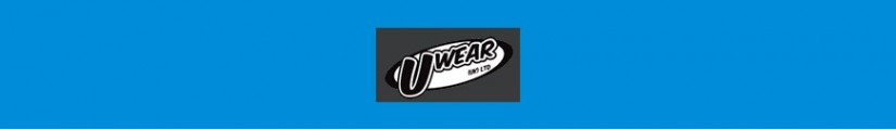 Merchandising products UWear