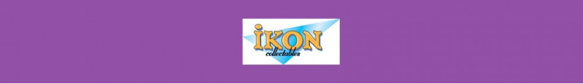 Figurines Ikon Collectables