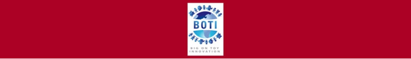 Figures and merchandising products BOTI International Ltd