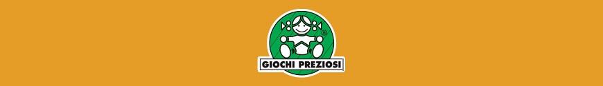Merchandising products Giochi Preziosi